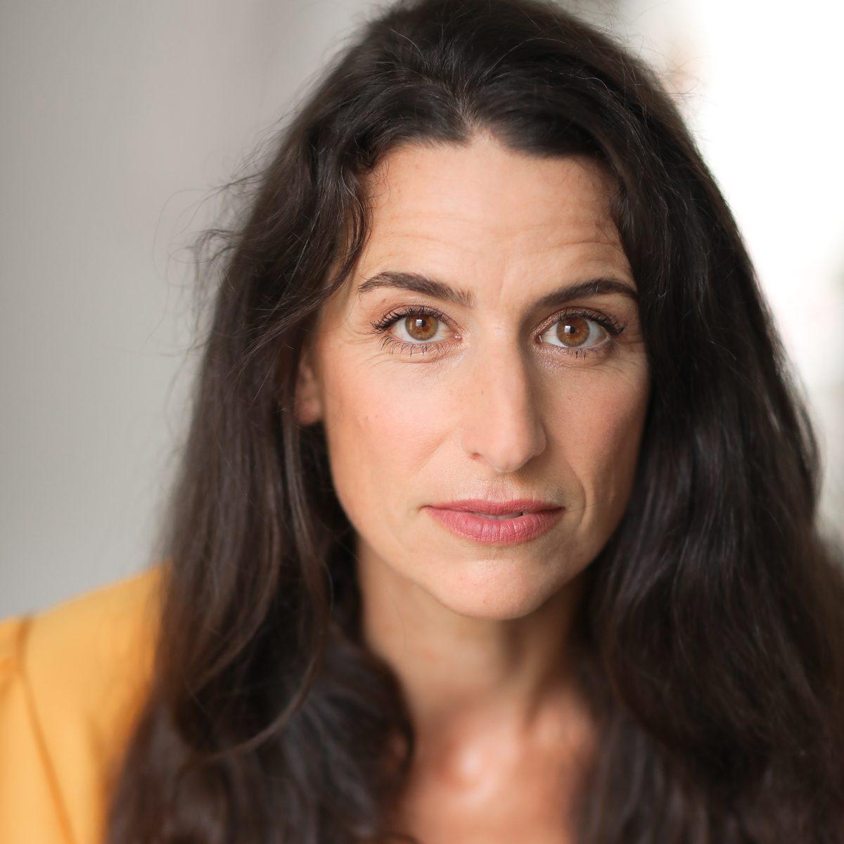 Actrice Nantes et Paris : Véronique Caquineau